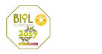 2017 – Extra Gold medal at BIOL