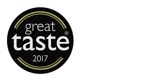 2017 – Gold Star at Great Taste Award